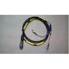 CLANSMAN DATA ENTRY DEVICE DED POWER SUPPLY CABLE ASSY 3PF